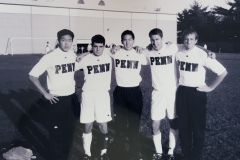 2000 Penn Soccer